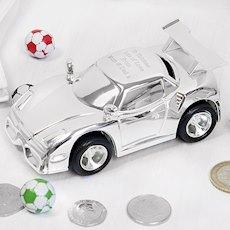 Racing Car Money Box