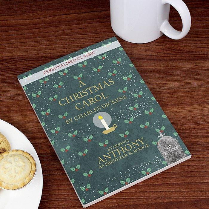 A Christmas Carol - 1 Name