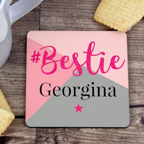 #Bestie Coaster
