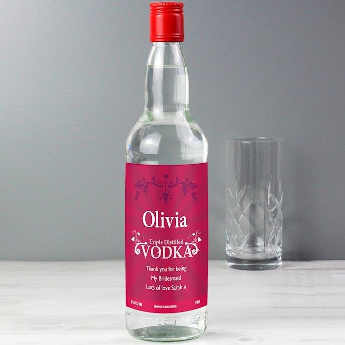 Classy Vodka