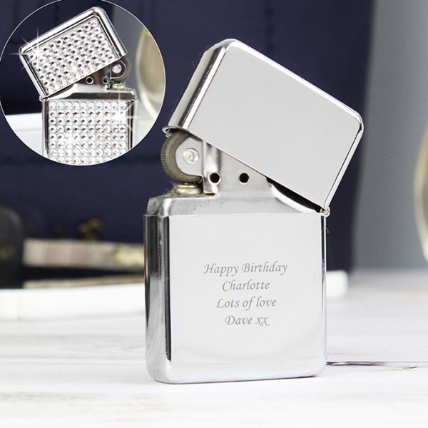 Diamante Lighter