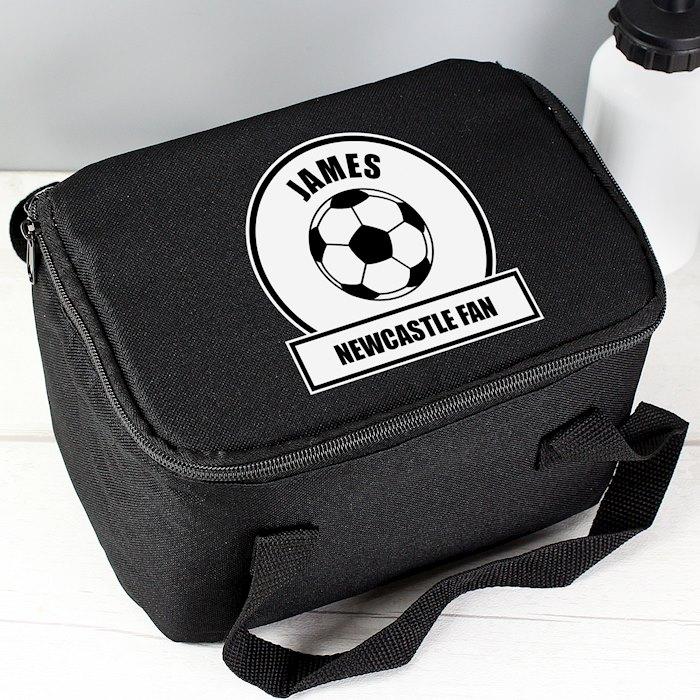 Football Fan Lunch Bag
