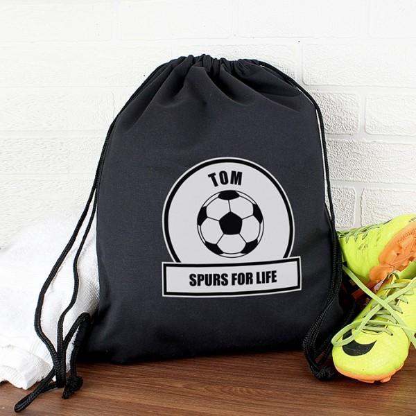 Football Fan Swim & Kit Bag