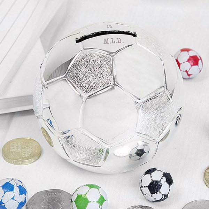 Football Money Box