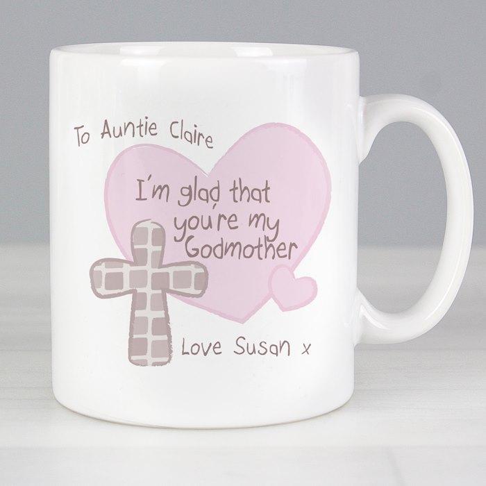 Godmother Mug