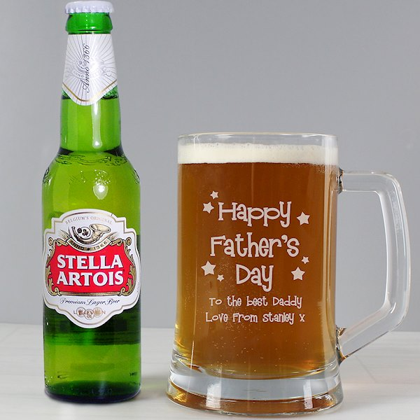 Happy Fathers Day Beer Set Specialmomentcouk