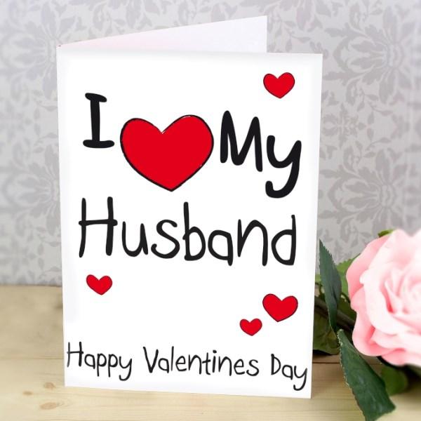 I Heart My Card