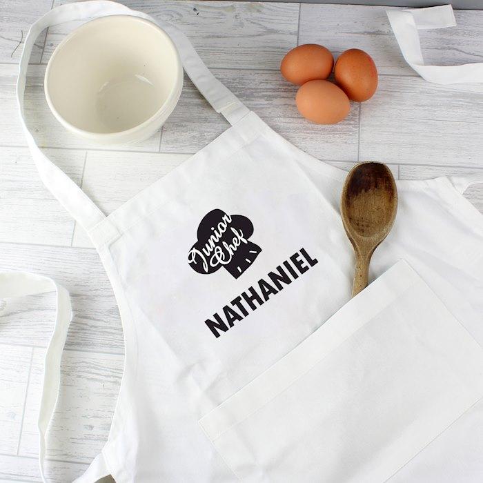 Junior Chef Children's Apron