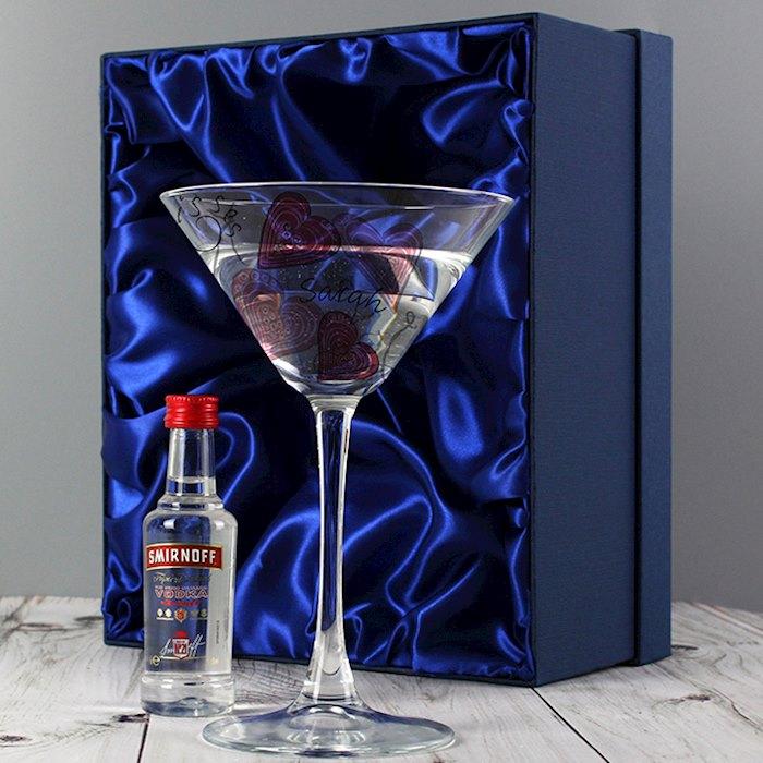 Love & Kisses Cocktail & Vodka