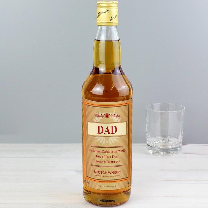 Gold Award Whisky