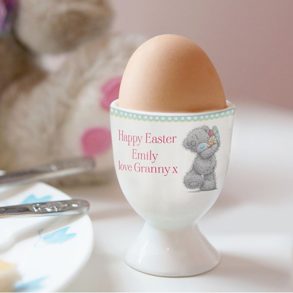 Me To You Easter Egg Cup