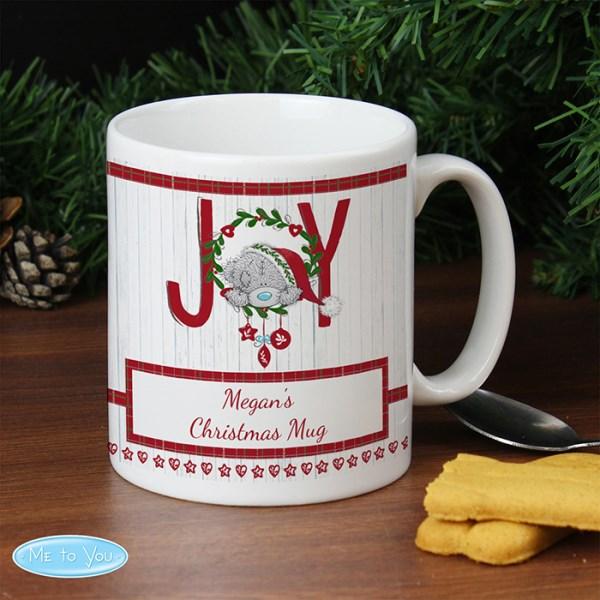 Me To You JOY Mug