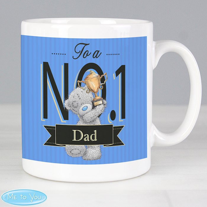 Me to You No 1 Mug For Him