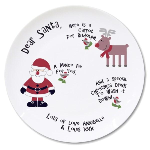 Mince Pie Plate