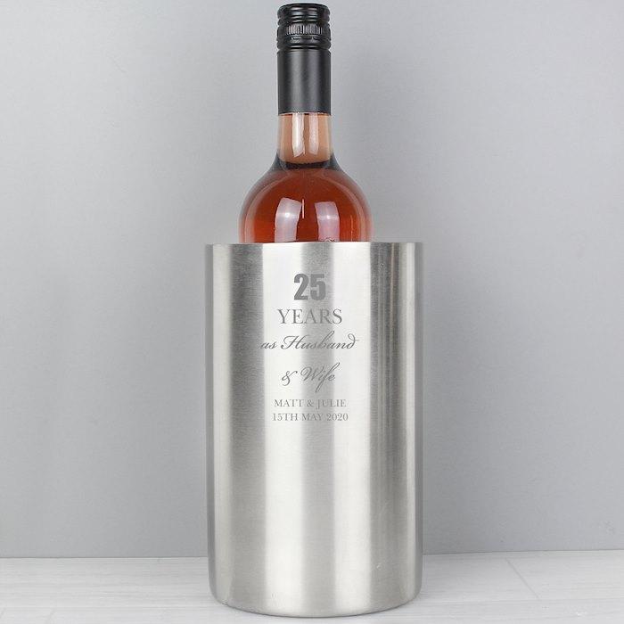 Anniversary Wine Cooler