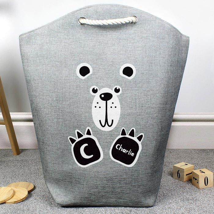 Bear Storage Bag