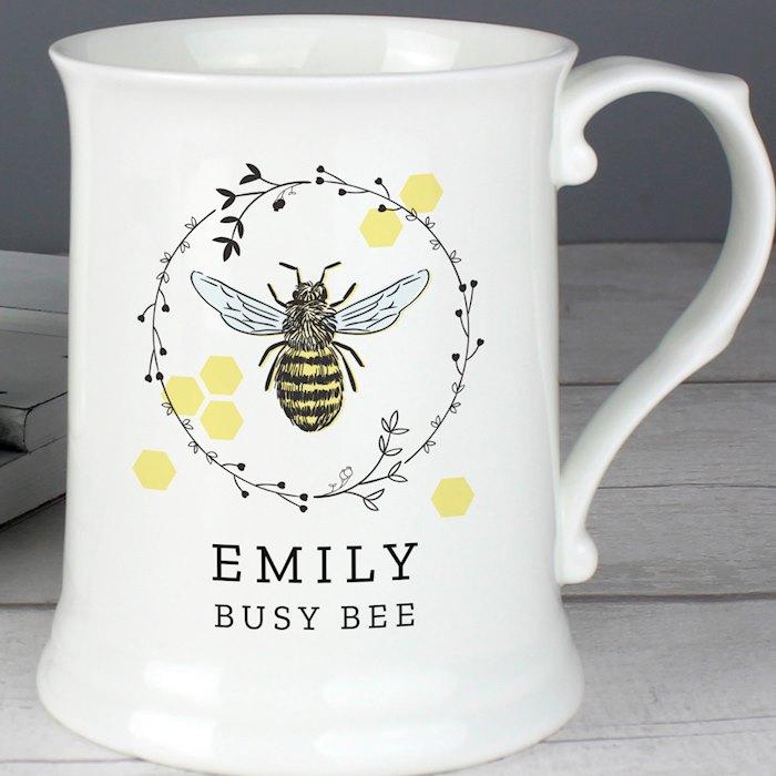 Bee 15oz Mug
