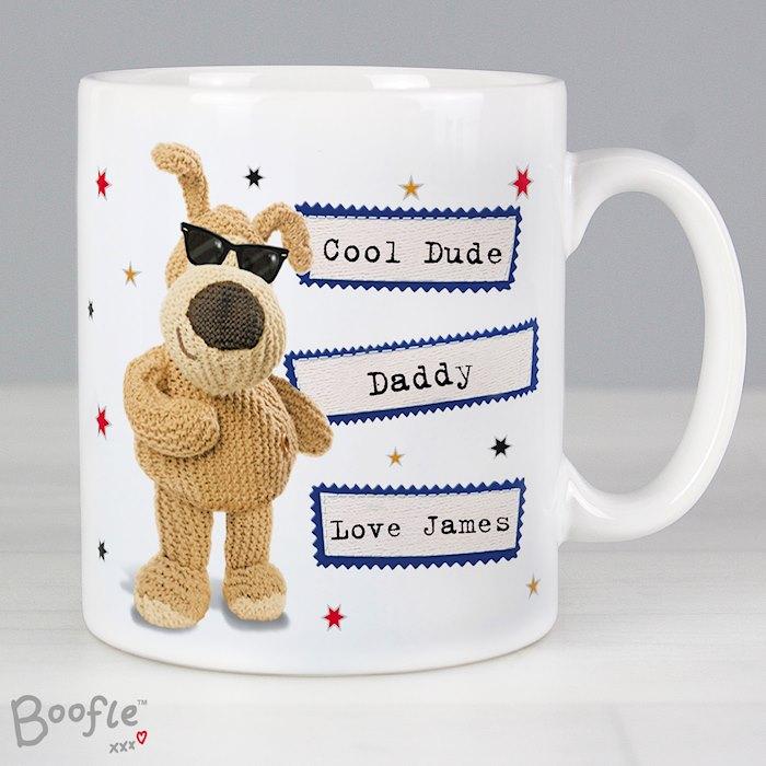 Boofle Stars Mug