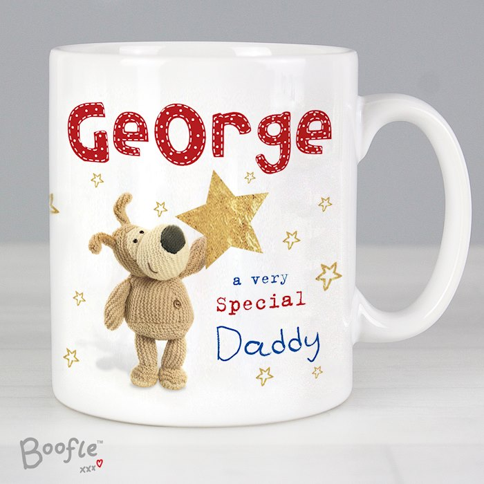 Boofle Very Special Star Mug
