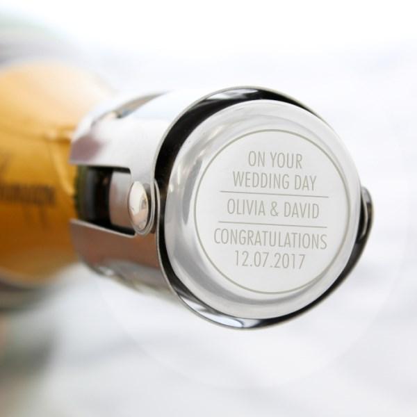Classic Bottle Stopper