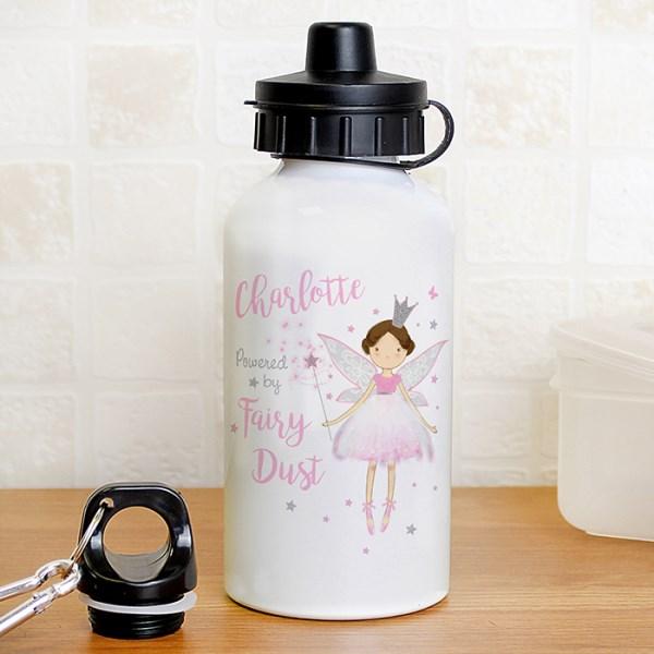 Fairy Princess Drinks Bottle