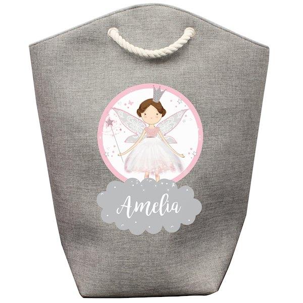 Fairy Princess Storage Bag