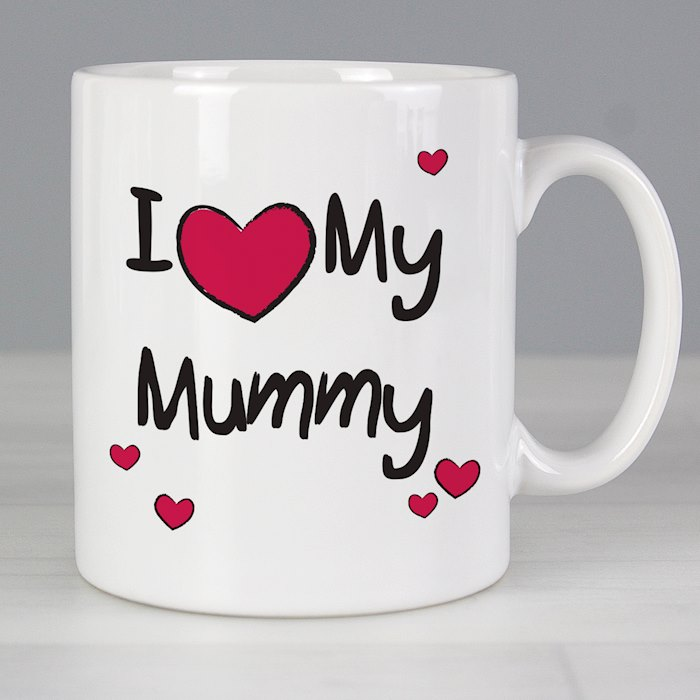 'I Heart My...' Mug