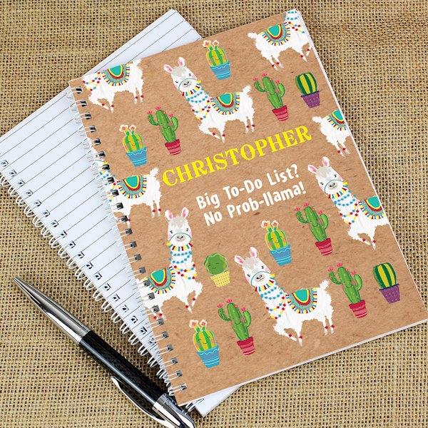 Llama A5 Notebook