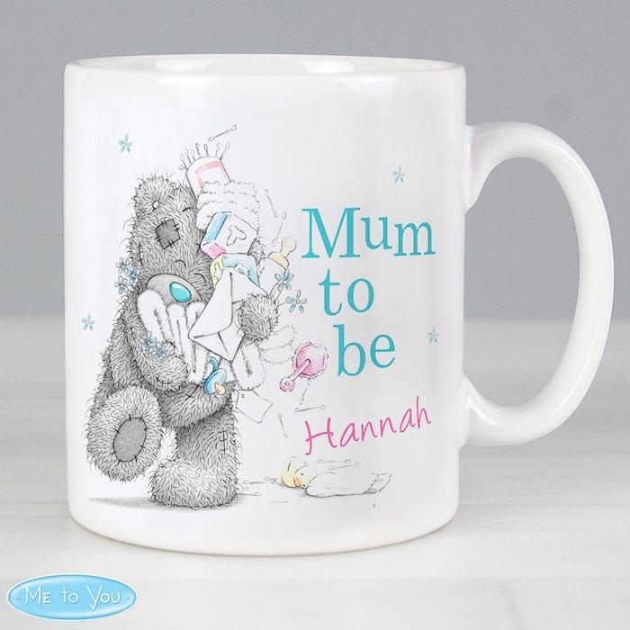 Me to You Mum to Be Mug