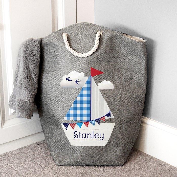 Sailboat Storage Bag