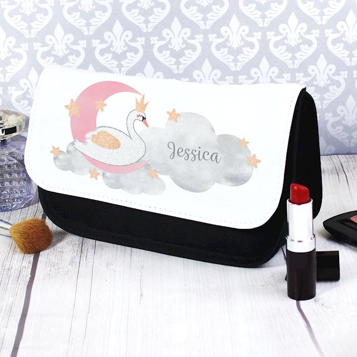 Swan Lake Make Up Bag