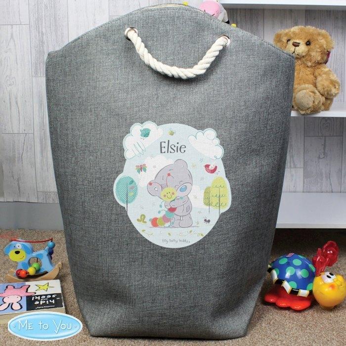 Tiny Tatty Teddy Cuddle Bug Storage Bag