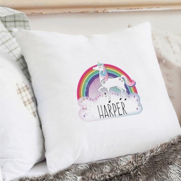 Unicorn Cushion Cover