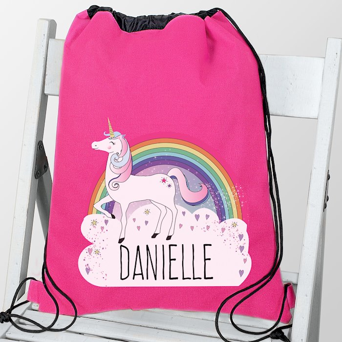 Unicorn Swim & Kit Bag