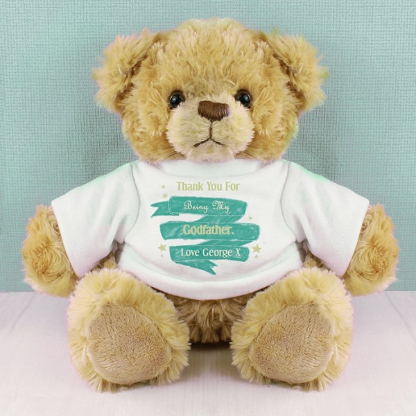 Shining Star T-Shirt Message Bear