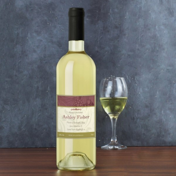 Traditional White Wine